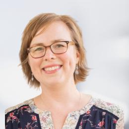 Jen Herson - President